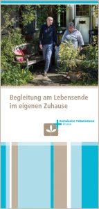 Ambulanter Palliativdienst für Erwachsene in Bremen Flyer